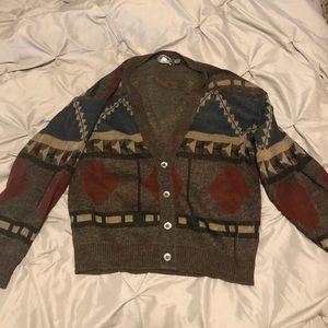 Sweaters - Vintage Cardigan